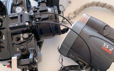 Symbiosis SS-2 skal lære dit kameras flash at kende